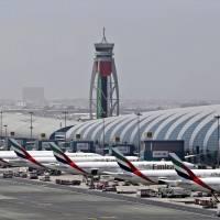 Emirates reporta pérdidas de 5.500 millones por el coronavirus