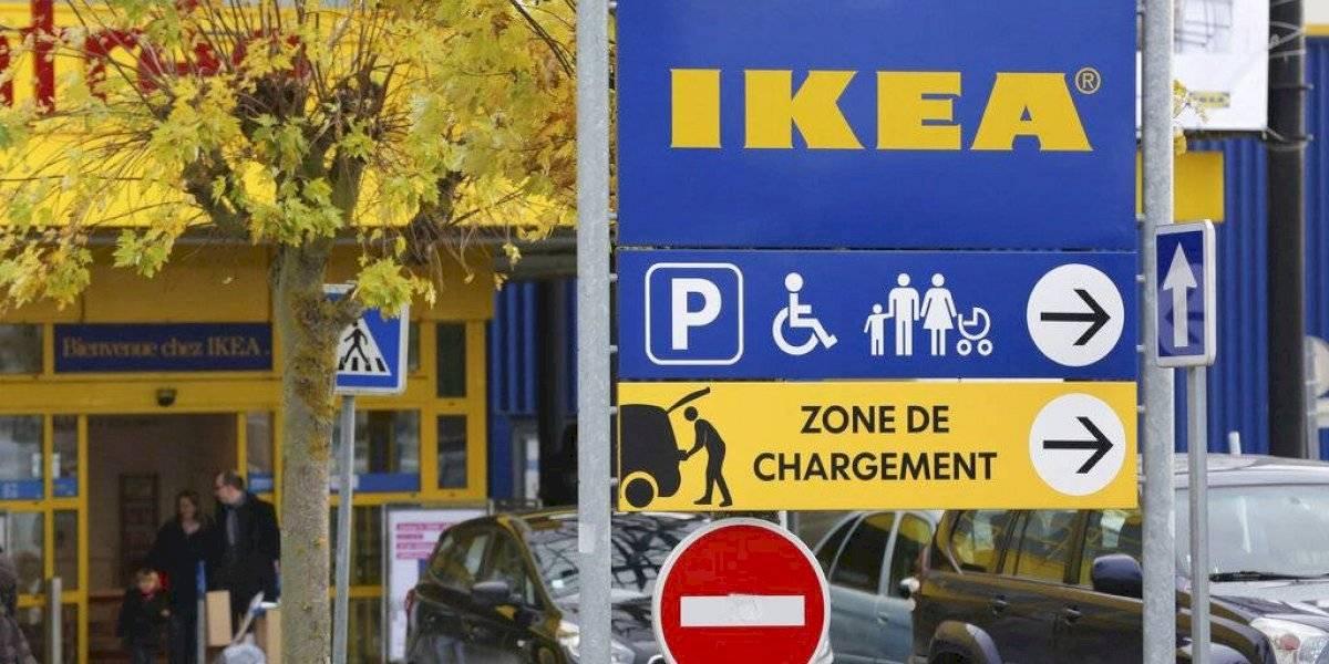 Francia condena a Ikea a pagar multa de 1.3 millones de dólares