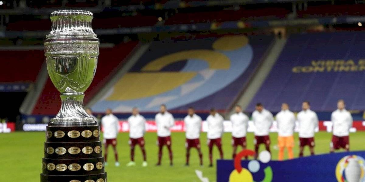 Aumentan a 65 los casos de COVID relacionados con Copa América