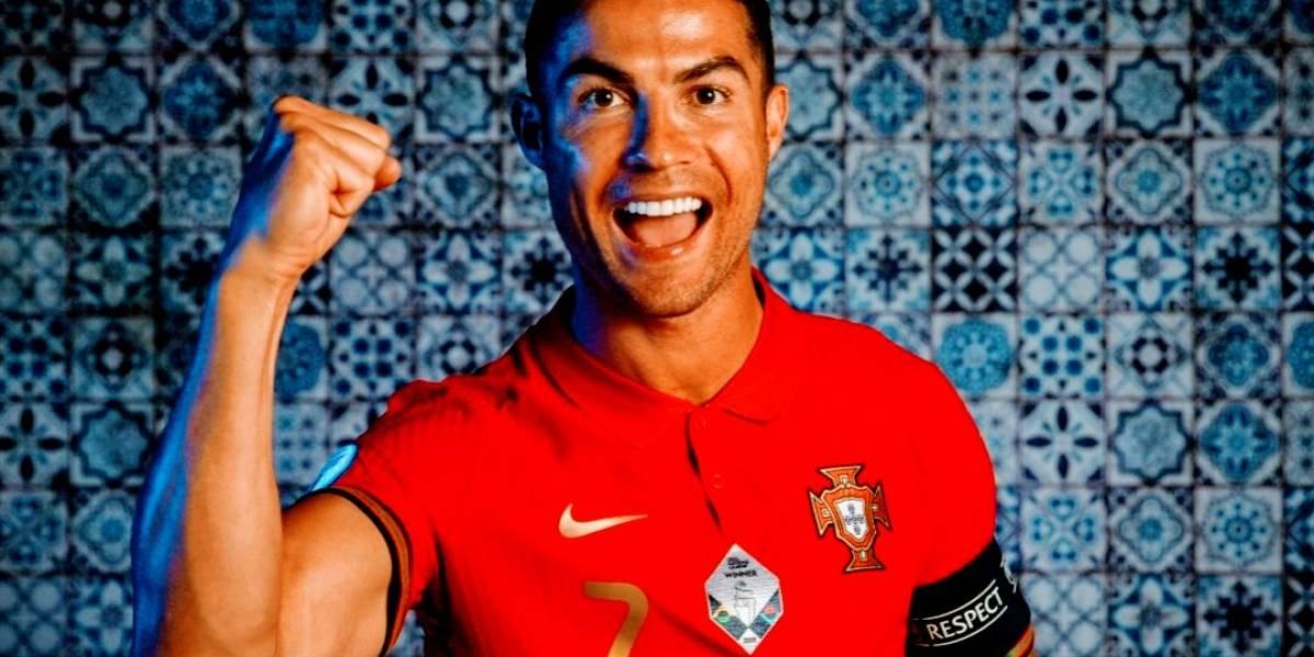 Cristiano Ronaldo hace perder millones de dólares a Coca-Cola