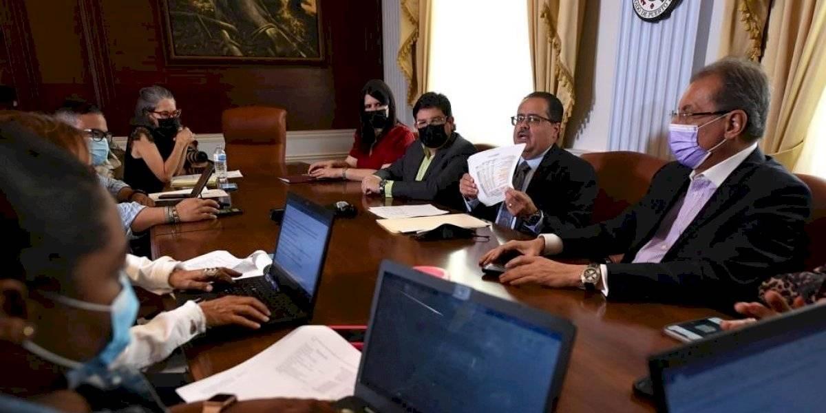Senado revela unas 6 entidades fantasmas recibieron donativos legislativos