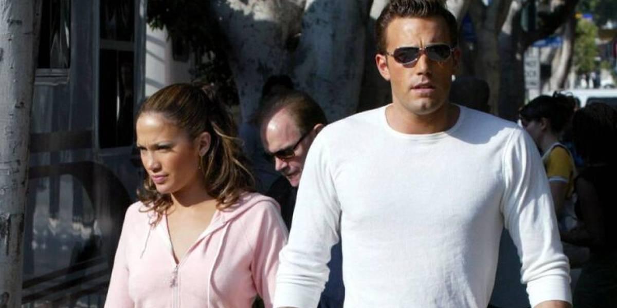 Marc Anthony y Jennifer Garner reaccionan al romance de JLo y Ben Affleck