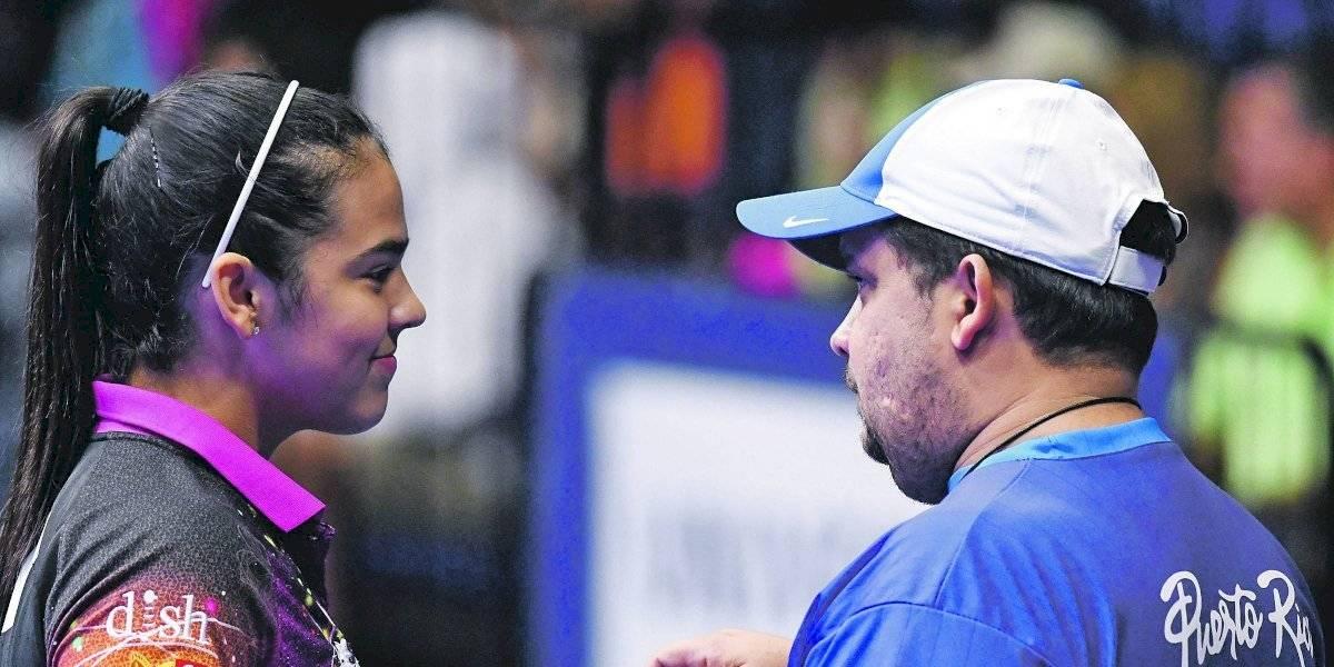En perfecto balance roles de padre y entrenador