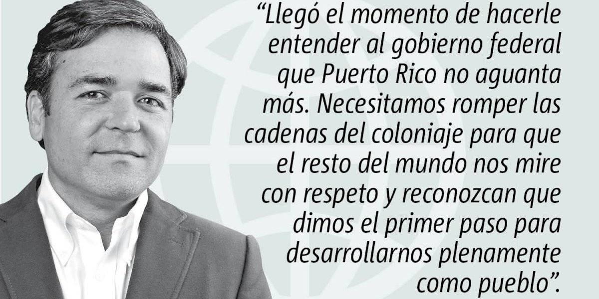 Opinión de Alejandro Figueroa: Puerto Rico y nuestra condición colonial