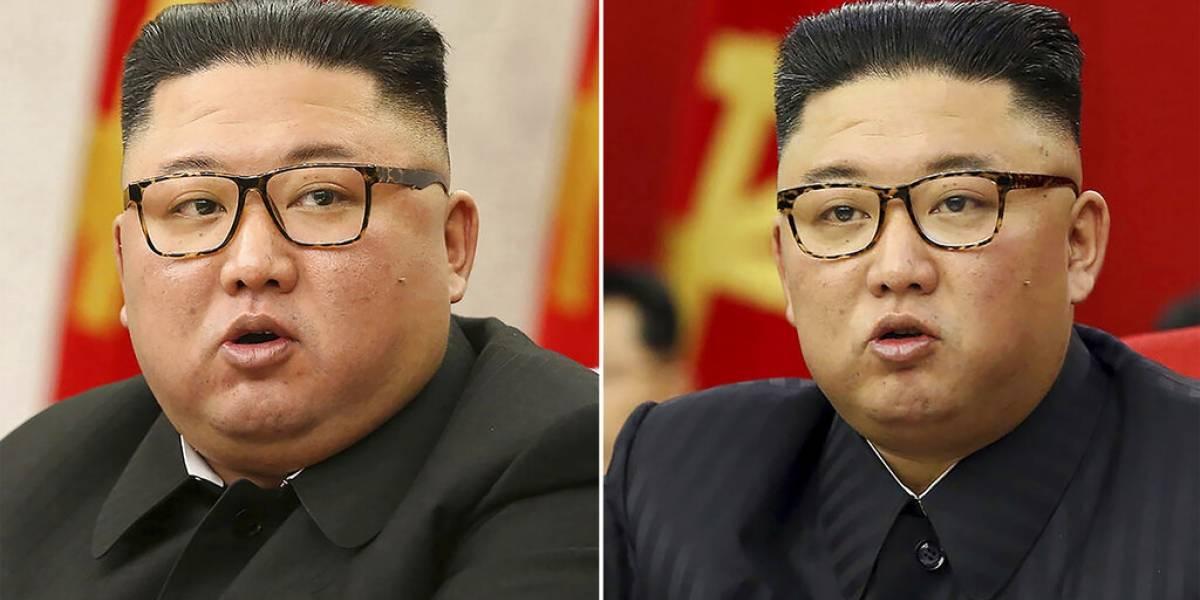 El sorprendente antes y después de Kim Jong-un que desconcierta al mundo