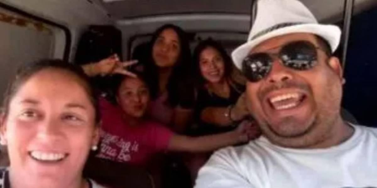 Matrimonio fallece de COVID-19 sin poder conocer a su bebé recién nacida en Argentina