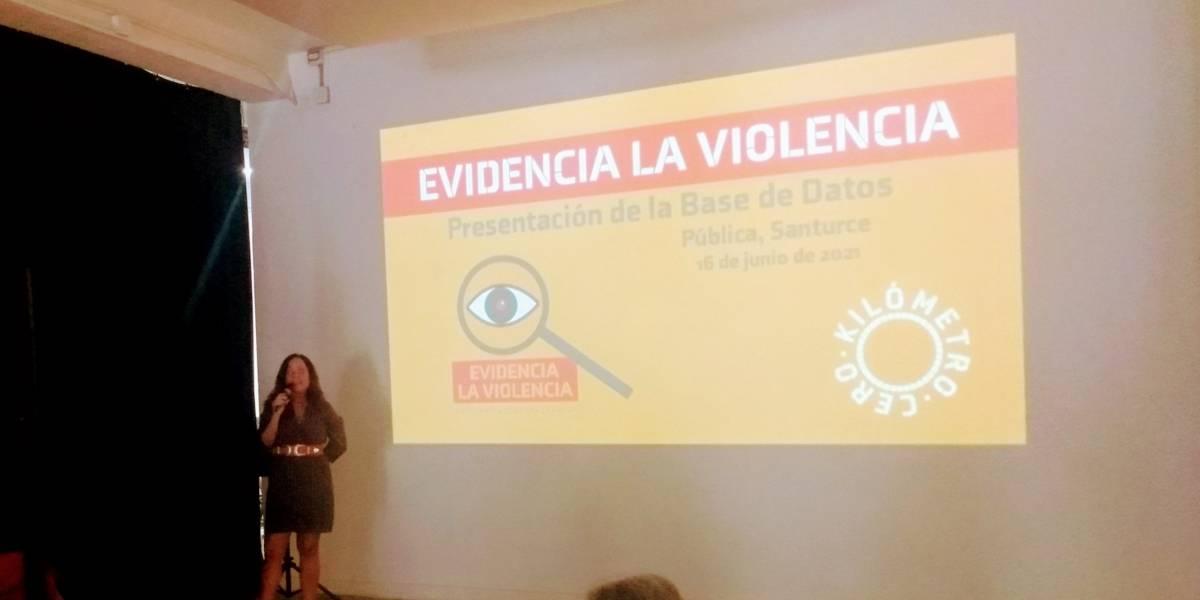Lanzan herramienta ciudadana para documentar intervenciones policiales
