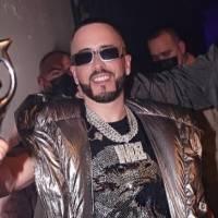 Reconocen a Yandel en los Premios Soberano 2021 por su trayectoria musical