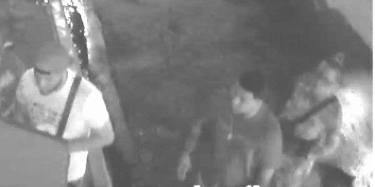 Buscan tres sujetos por el asesinato de un hombre en Maunabo