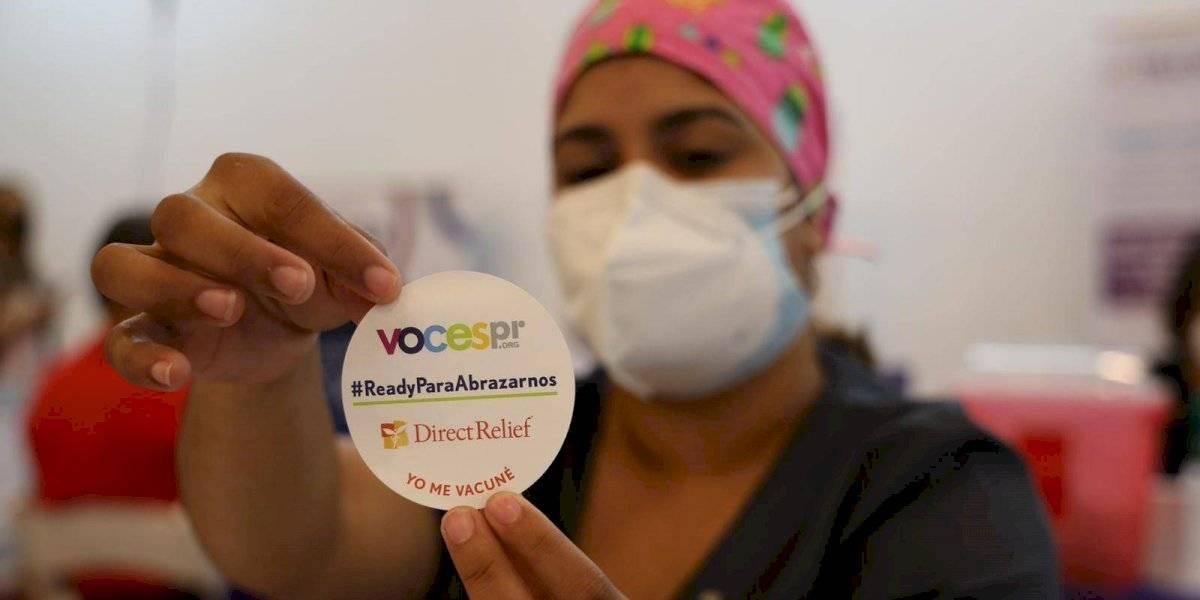 Presentan campaña de vacunación para llegar a 70% de inmunización