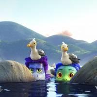 """Reseña: """"Luca"""" es uno de los encantos más puros de Pixar"""