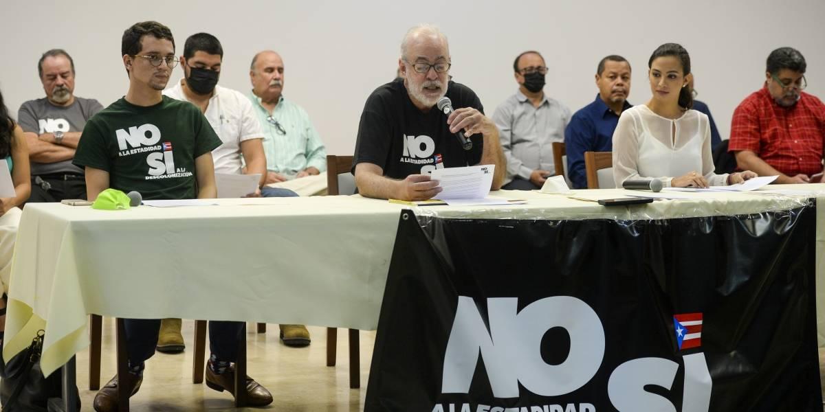Organizaciones marcharán en contra de la estadidad y a favor de la descolonización