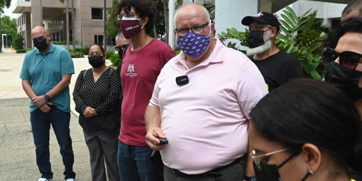 Anuncian manifestación en la Milla de Oro para exigir la cancelación del contrato de LUMA