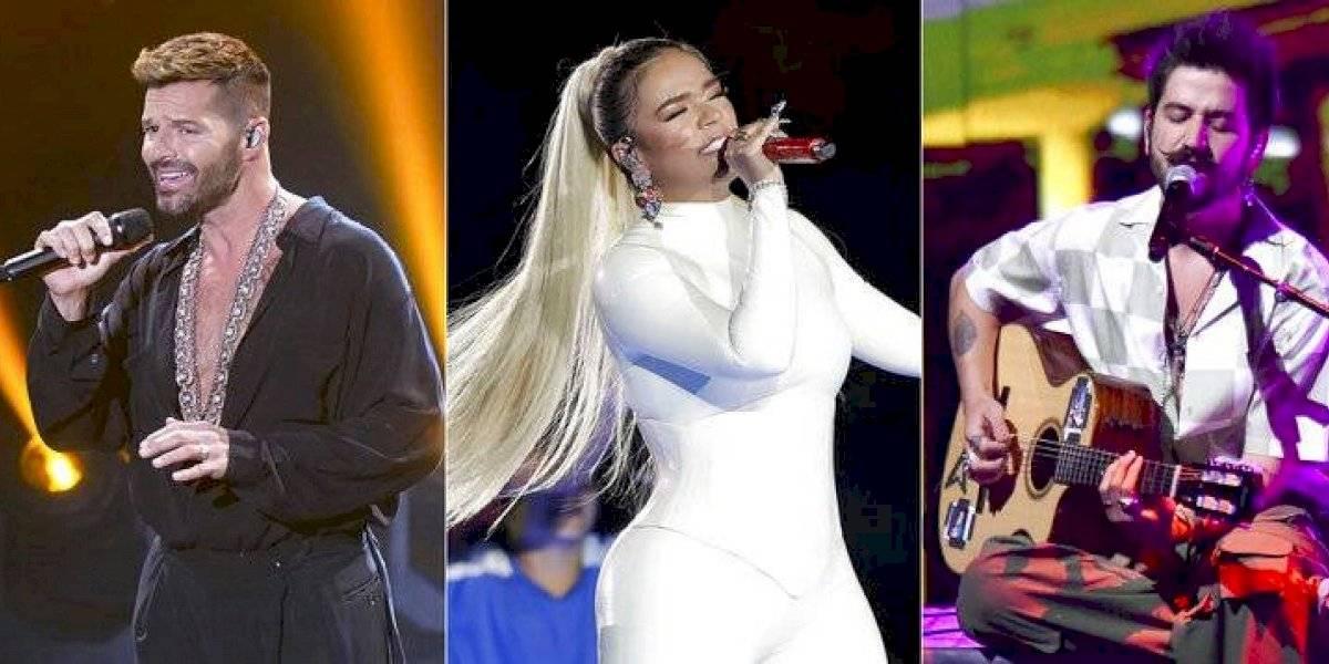 Estas son varias giras musicales anunciadas tras la pandemia del coronavirus