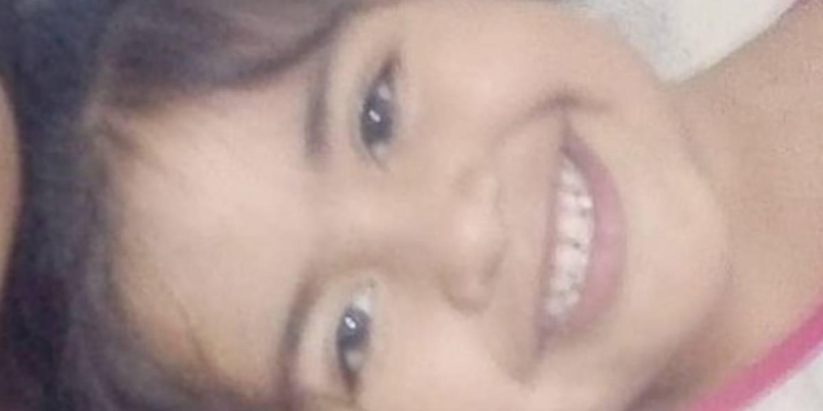 ¿Dónde está Guadalupe?: niña de 5 años desaparece de un cumpleaños y toda Argentina la busca