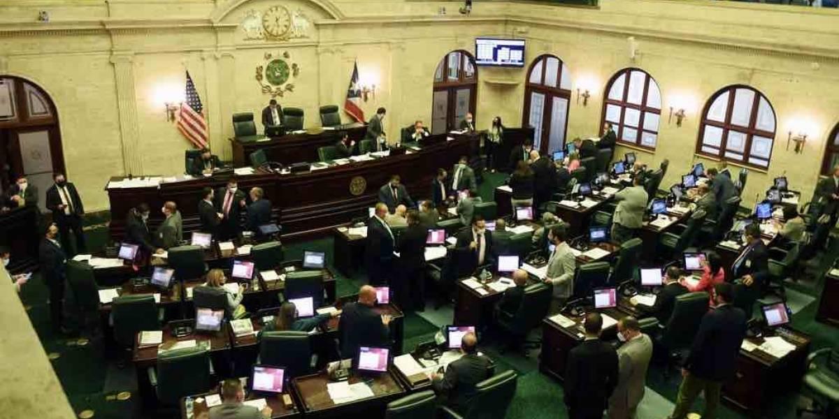 Cámara aprueba medida para destacar empleados de la AEE a municipios