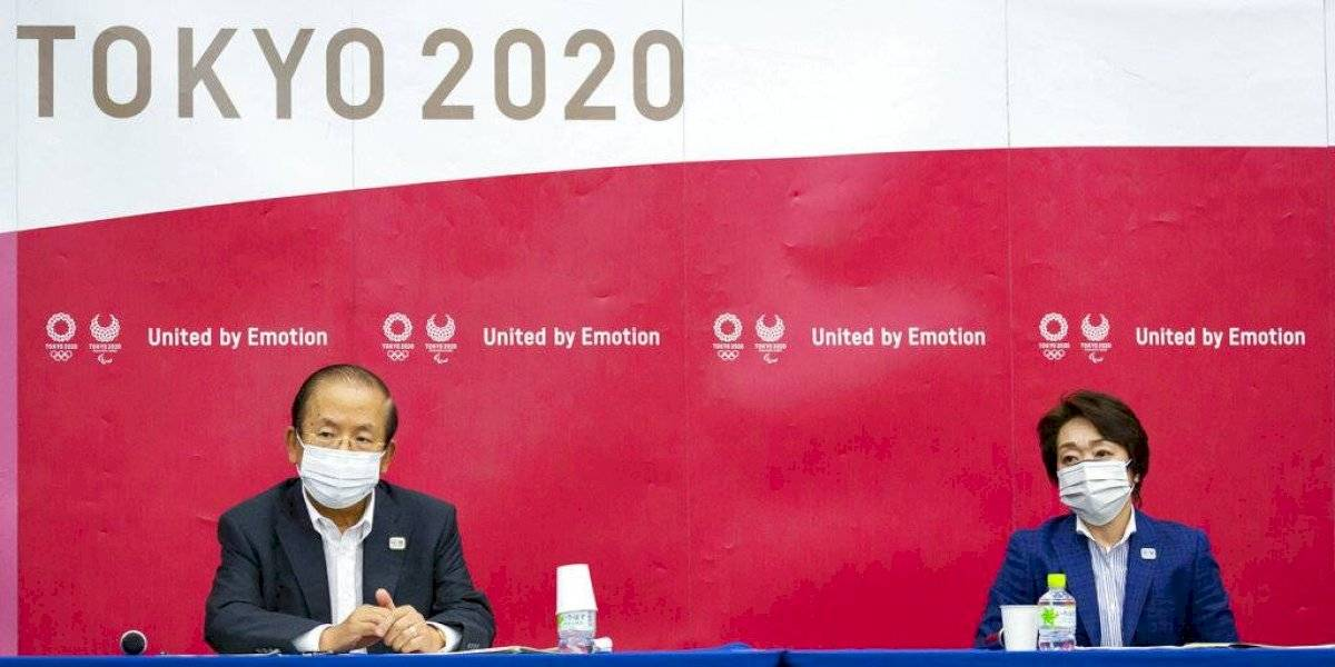 Asesor médico de gobierno japonés recomienda celebrar Juegos de Tokio sin público