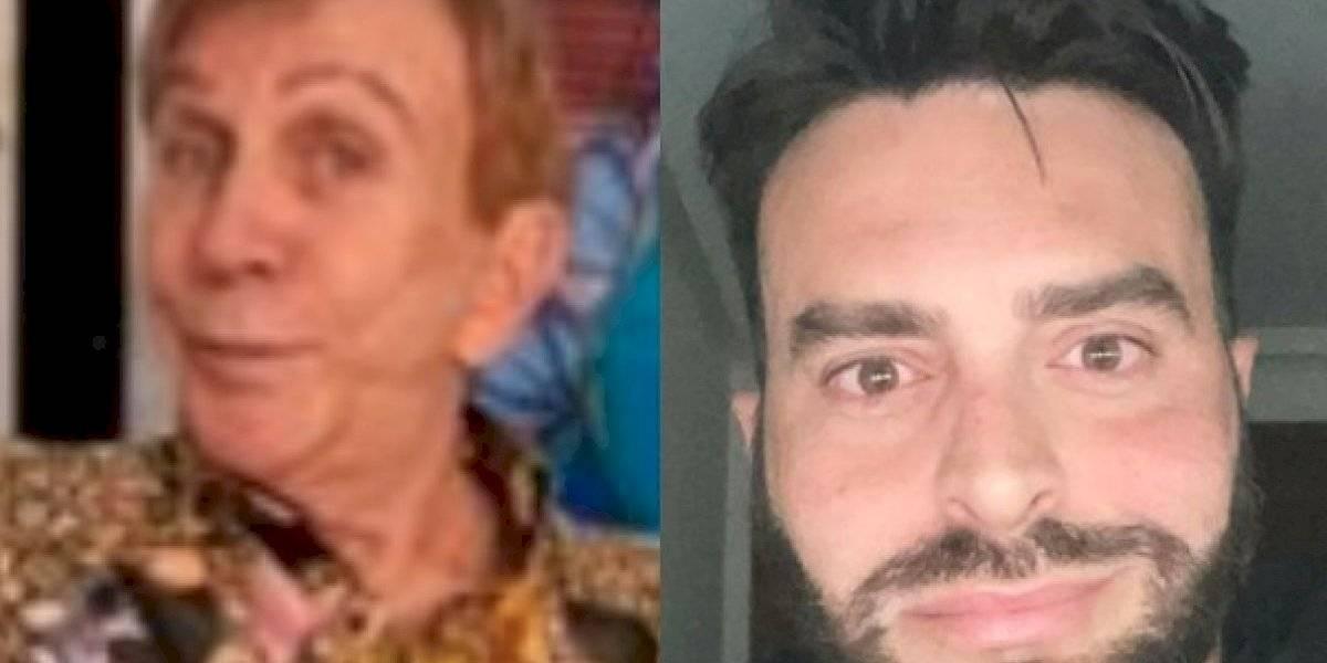 "Osmel Sousa ""se burla"" de Mister Venezuela 2004 que revela ser gay y causa polémica"