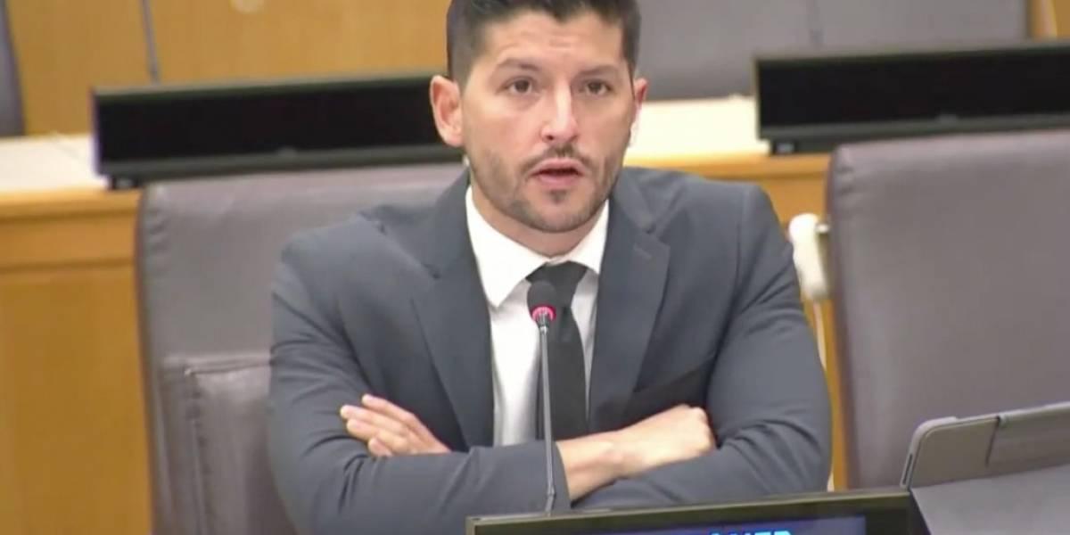 EN VIVO: Comité de Descolonización de las Naciones Unidas discute el status de Puerto Rico