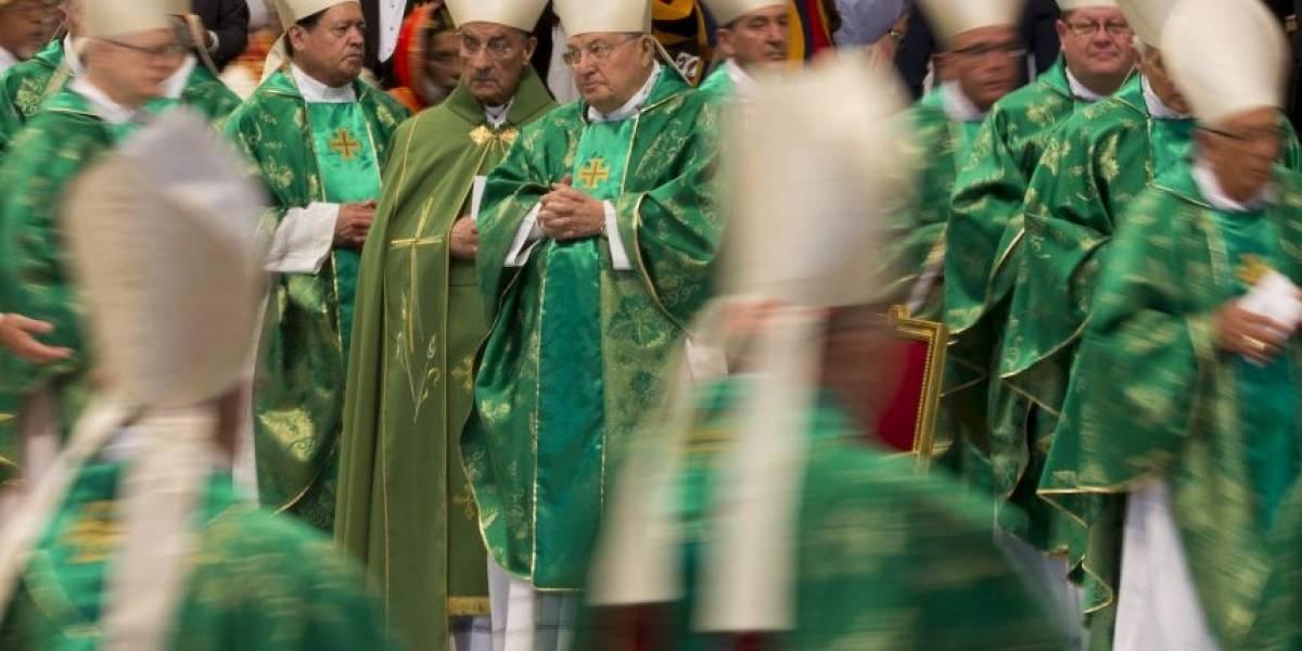 Obispos en Estados Unidos buscan impedir la comunión a políticos pro-aborto
