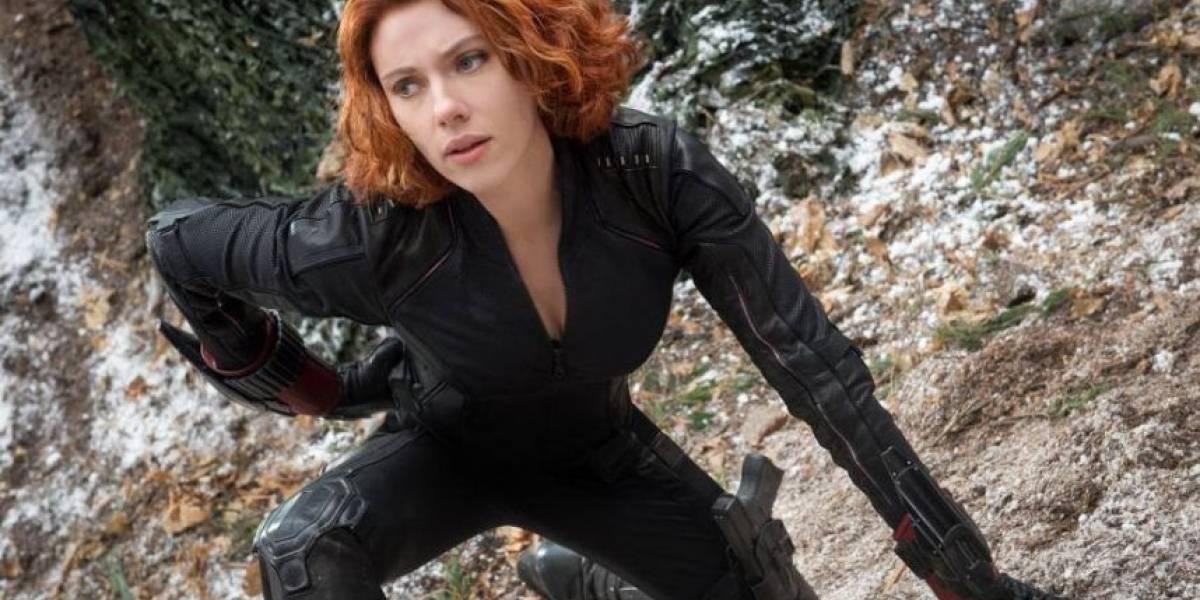 """Scarlett Johansson dice adiós a una Black Widow """"llena de dudas"""" y """"adorable"""" en su próxima película"""