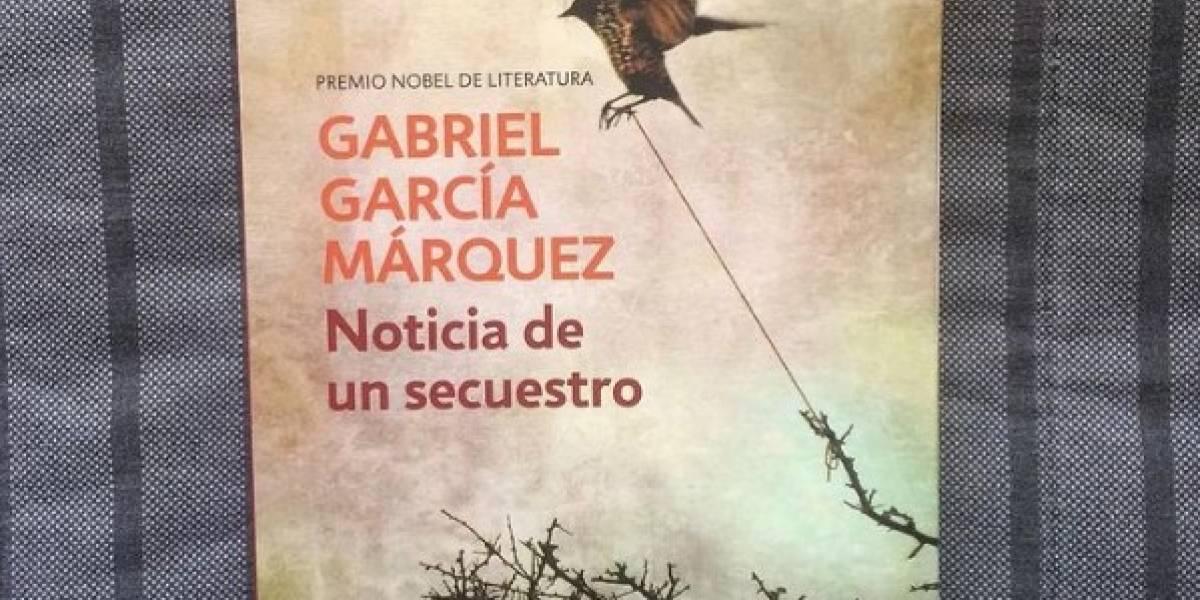"""Amazon Prime estrenará serie de """"Noticia de un Secuestro"""", la famosa novela de Gabriel García Máquez"""