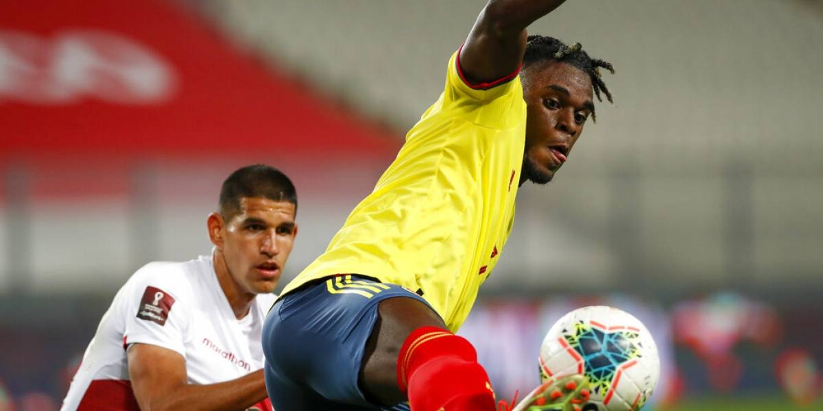 Copa América: atacantes buscan saldar deuda en Colombia-Perú