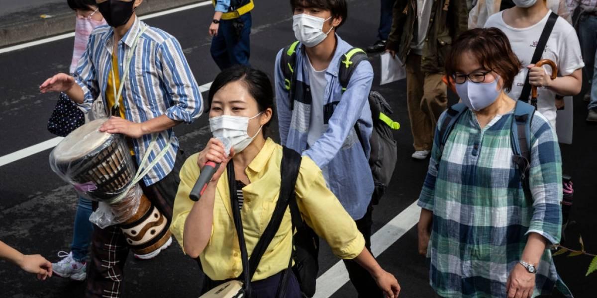 Tokio cancela transmisiones en vivo de Juegos Olímpicos en la ciudad