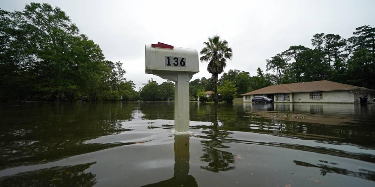 Tormenta Claudette deja 12 fallecidos en el sureste de Estados Unidos