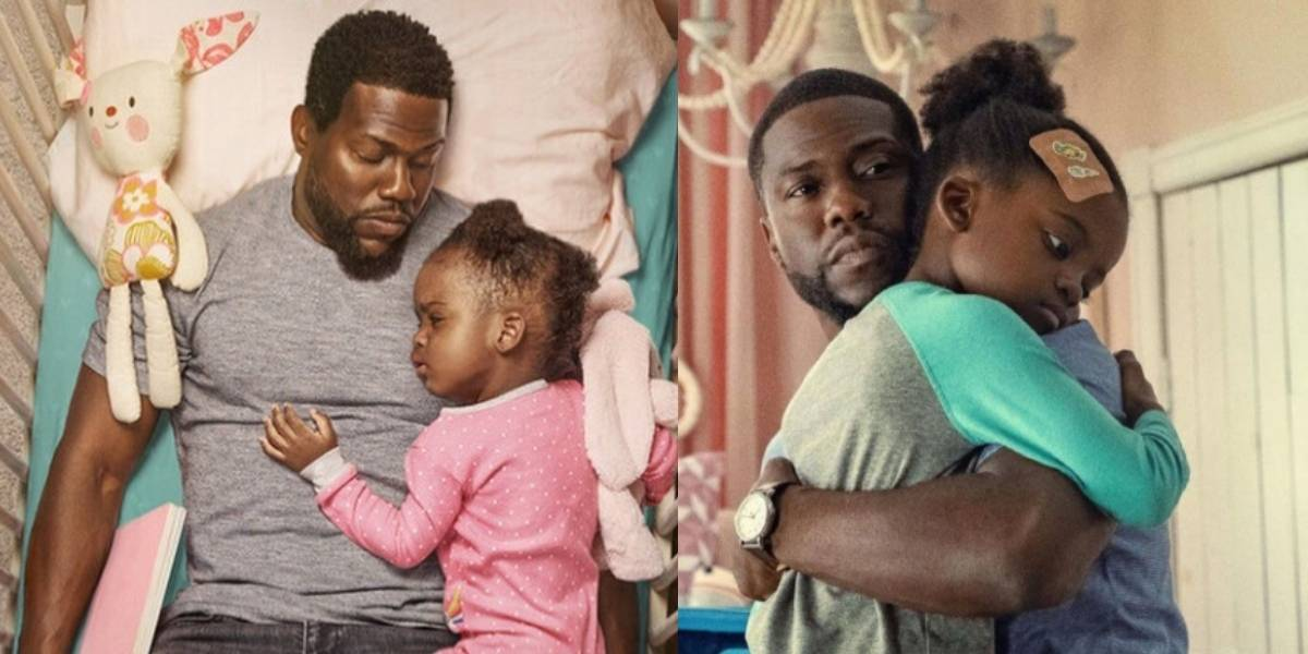 'Paternidad', la historia real detrás de la película de Netflix