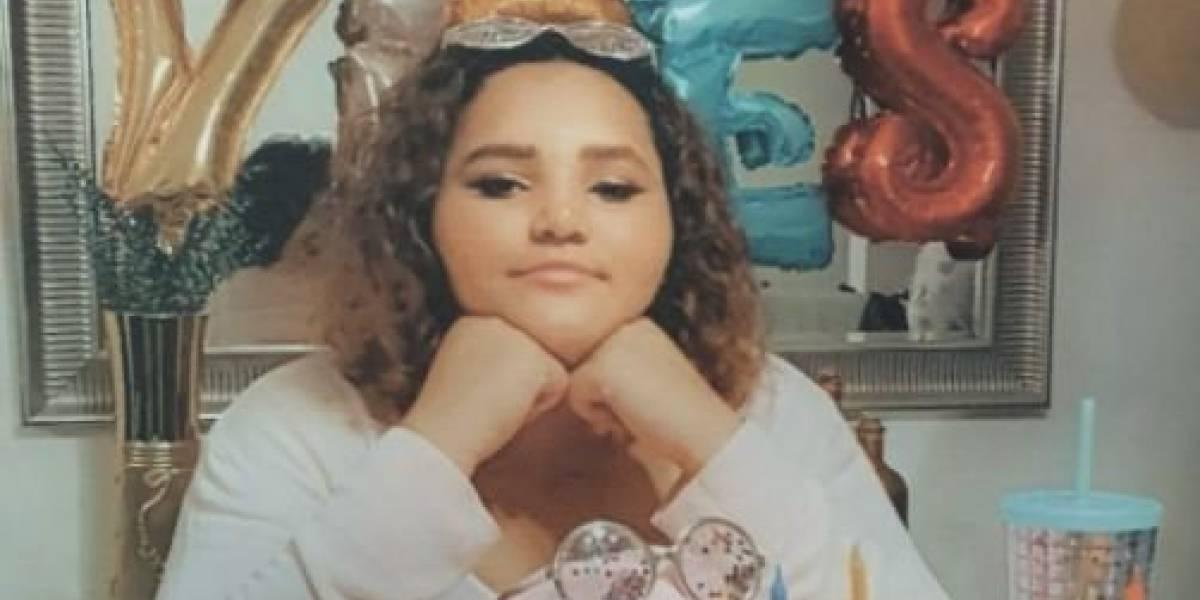 Encuentran a menor desaparecida en Camuy
