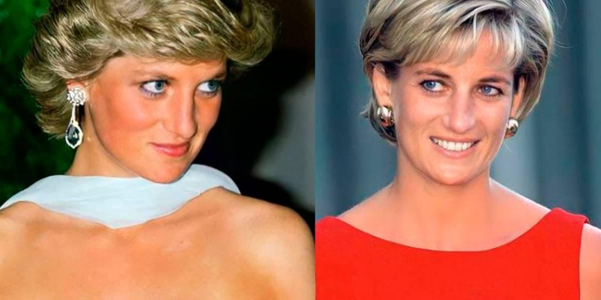 Así fueron las últimas horas de vida de la princesa Diana según el médico que la atendió