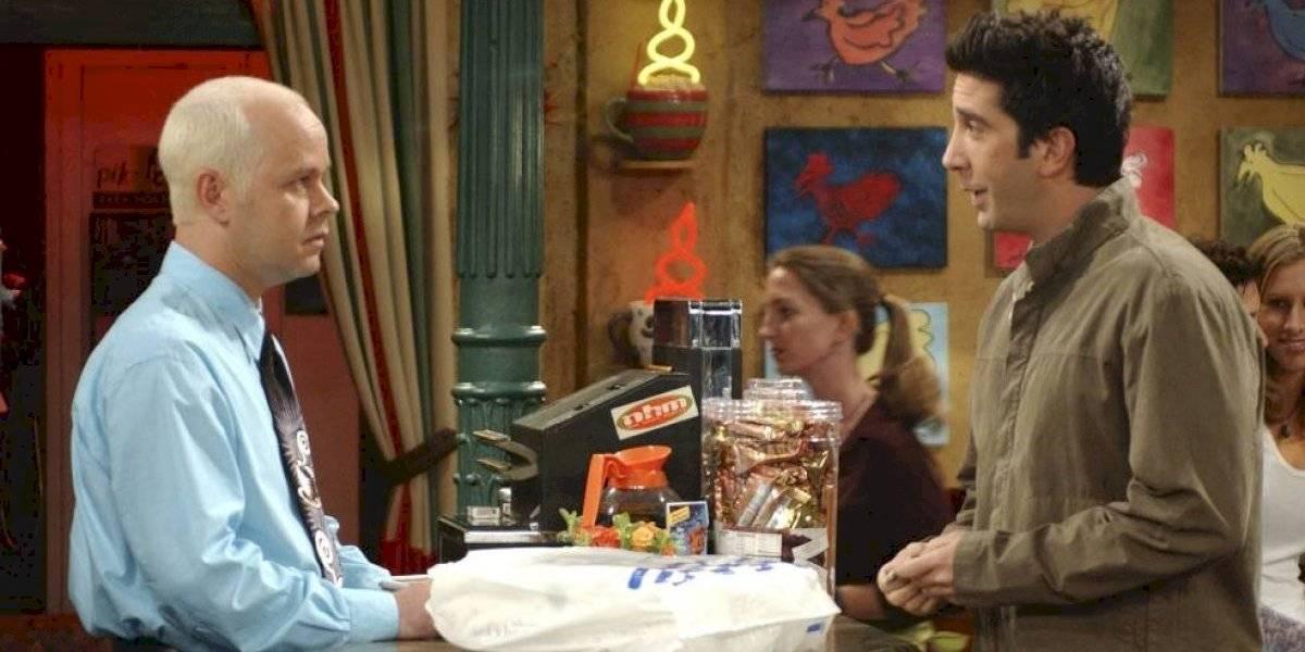 "Estrella de ""Friends"" revela diagnóstico de cáncer de próstata en etapa 4"