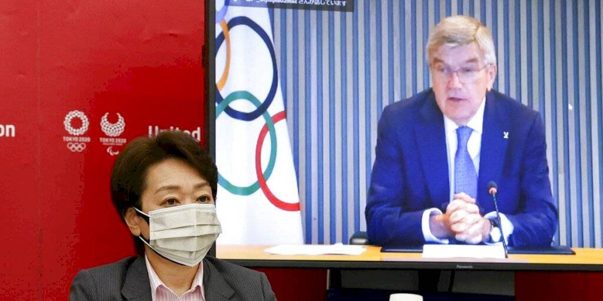 Juegos de Tokio admitirán hasta 10.000 espectadores locales