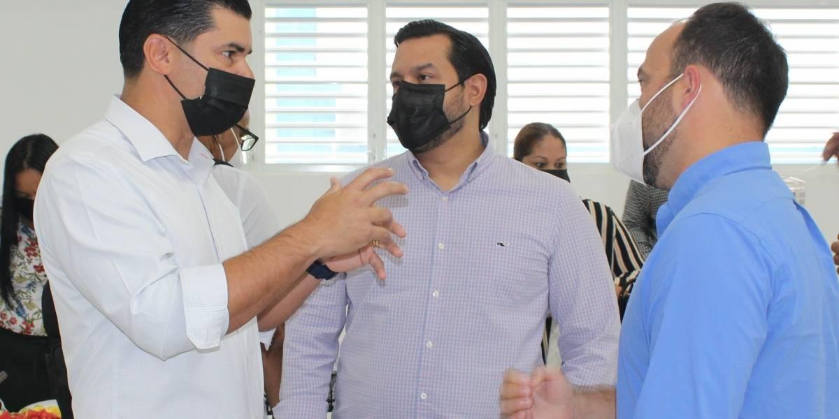 Alcalde de Ceiba quiere una megatienda en parcela de terrenos Roosevelt Roads