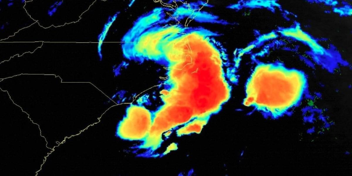 Se fortalece la tormenta Claudette tras dejar 13 muertos en Alabama