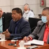 Mantendrán a Nino Correa de manera interina en Manejo de Emergencias