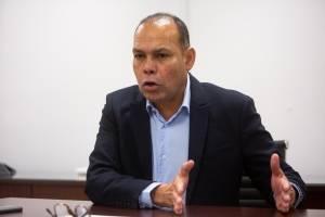 Carlos Rodríguez Mateo