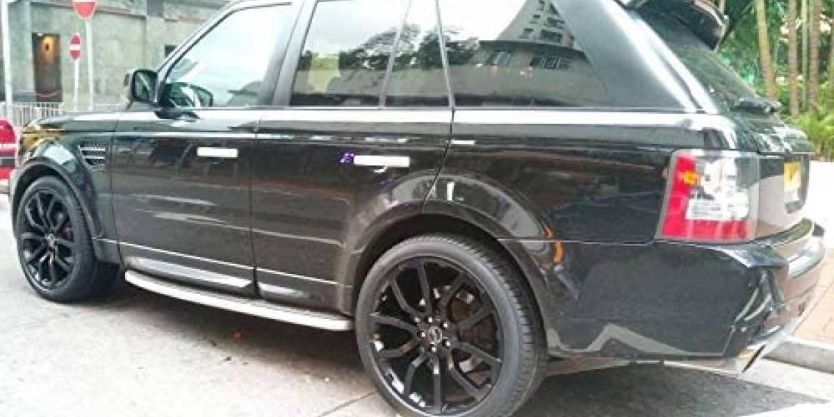 Alcalde de Isabela no ha logrado vender la Range Rover de Charlie Delgado