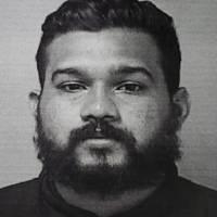 Fianza de $10 mil contra hombre por causarle daños al auto de su expareja