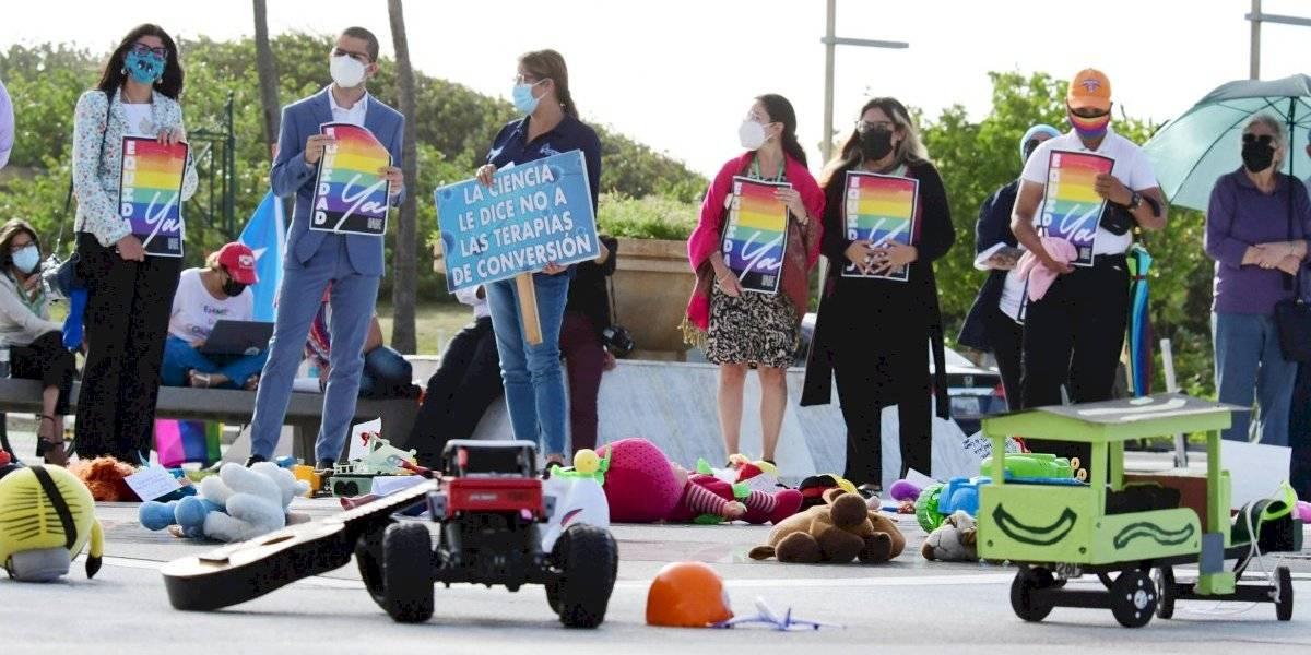 Derechos de la comunidad LGBTTIQ: mucha acción y pocos resultados