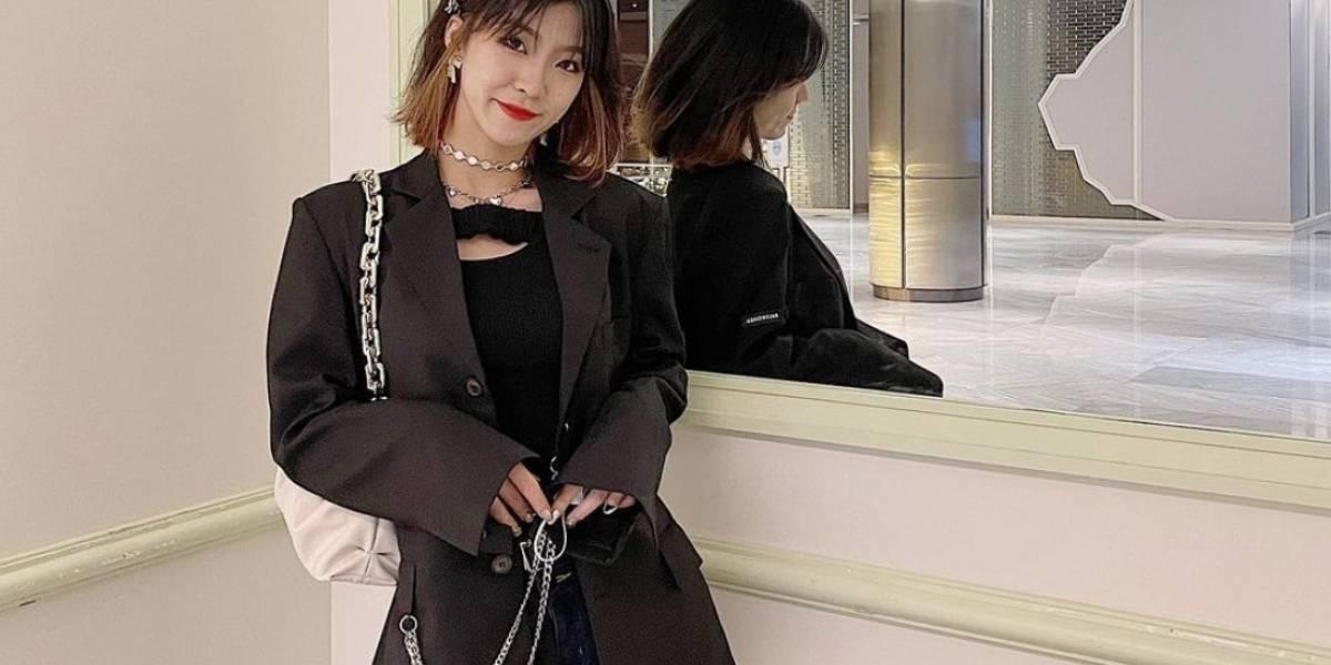 Bailarina de K-Pop es víctima de acoso sexual en plena grabación de video en Times Square