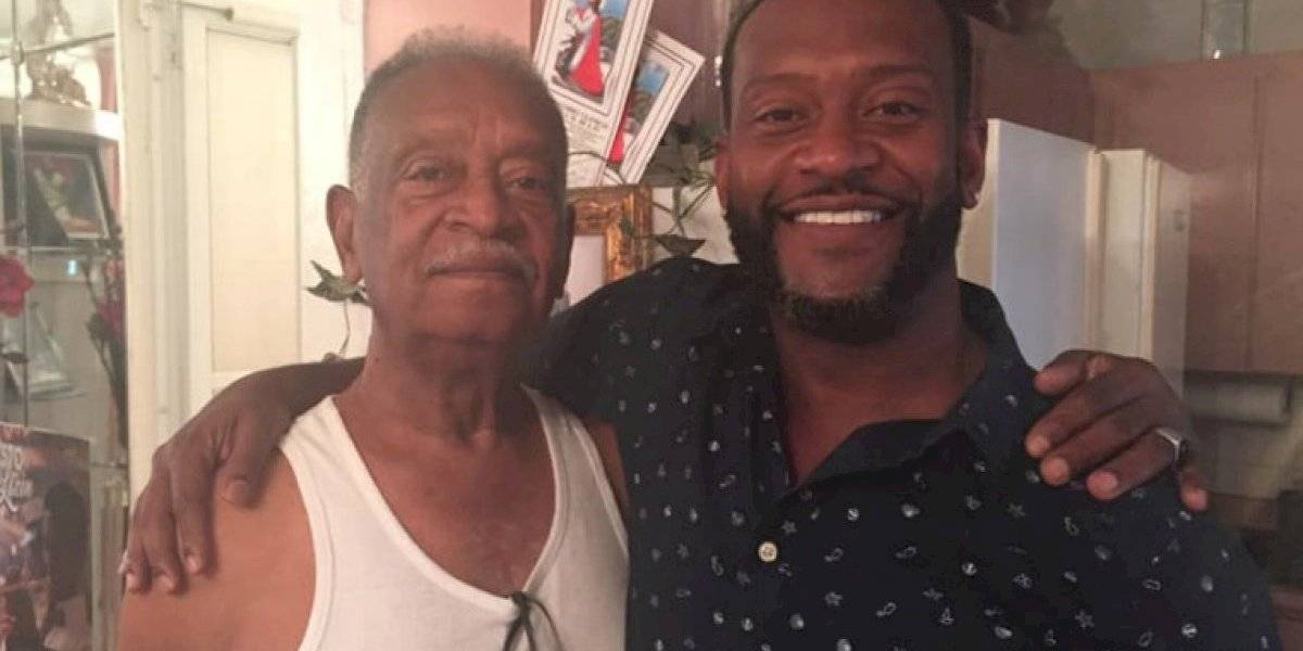 Fallece el padre del actor Modesto Lacén