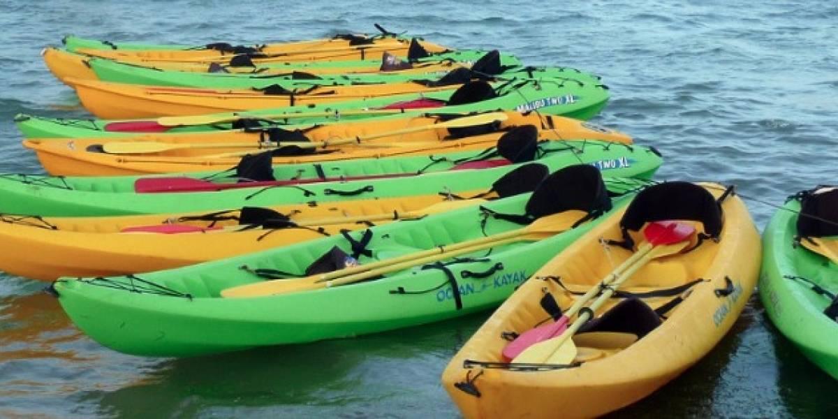 """Buscan crear la """"Ruta del Kayak"""" en Aguadilla"""
