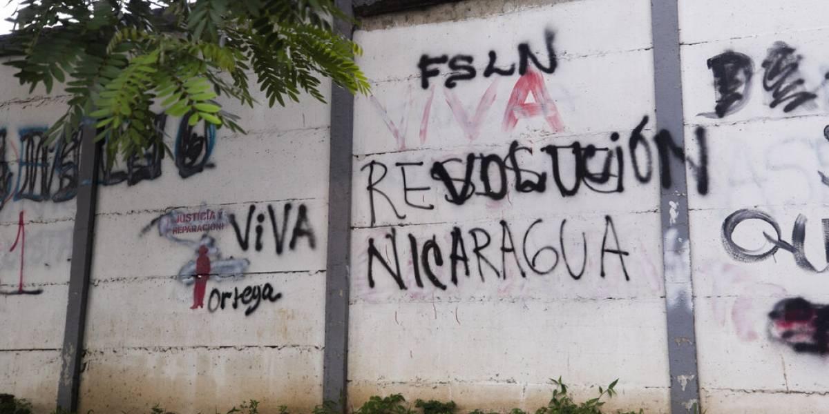Consejo de Derechos Humanos de la ONU condena violaciones en Nicaragua