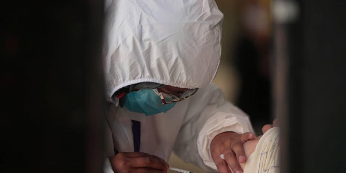 Sudamérica se convierte en el foco global de muertes por COVID-19