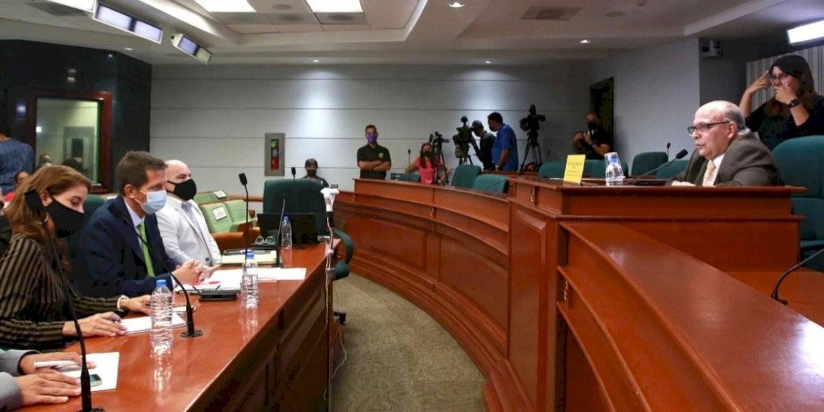 Tribunal le da 24 horas a LUMA para entregar información a la Cámara de Representantes