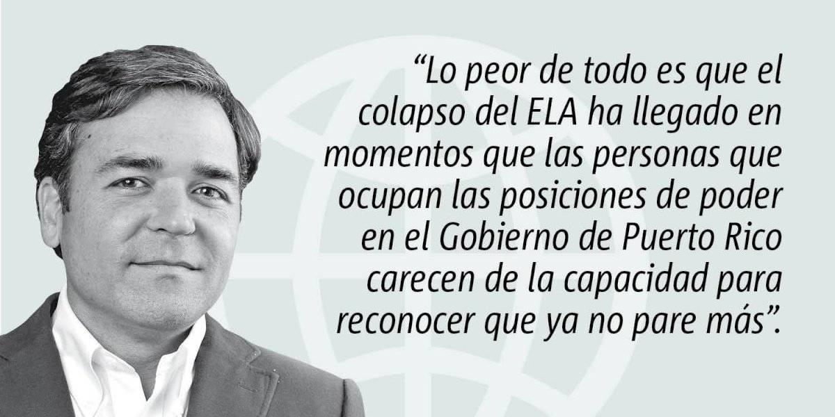 Opinión de Alejandro Figueroa: La celebración de la colonia