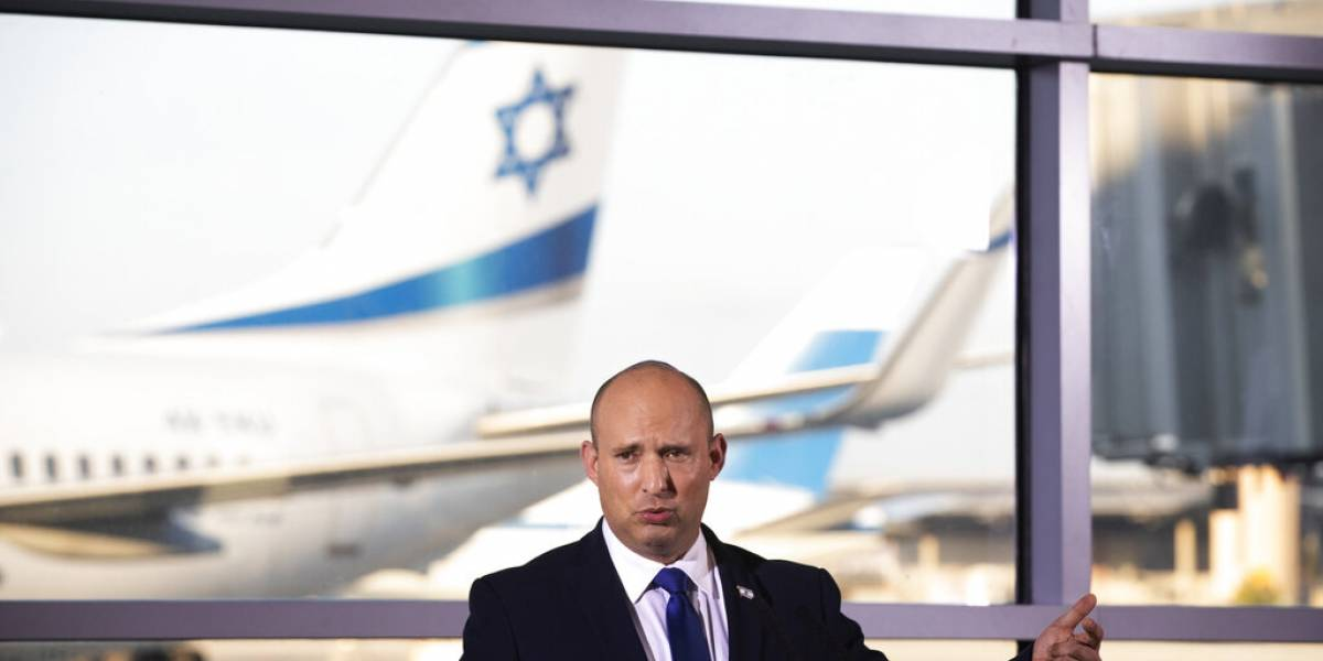 Israel aplaza reapertura al turismo debido a variante delta