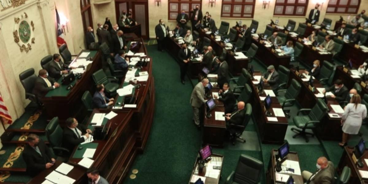 Cámara aprueba presupuesto que protege a la UPR, empleados públicos y pensionados